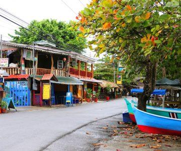 Puerto-Viejo