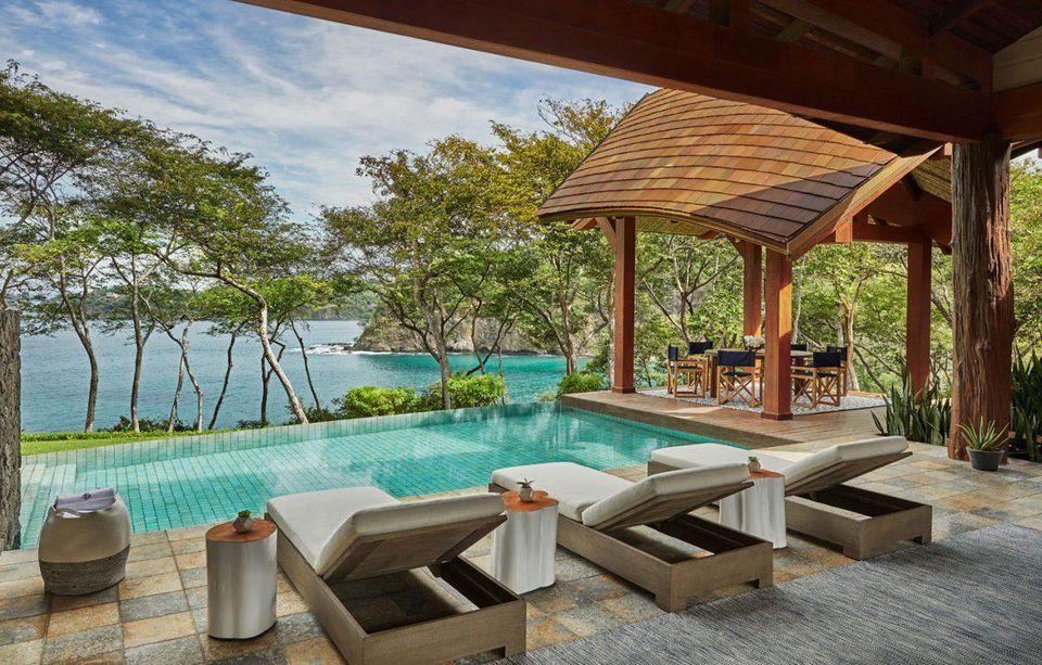 Four Seasons Papagayo Resort