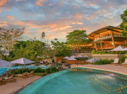 Luxury-resort-peninsula-papagayo