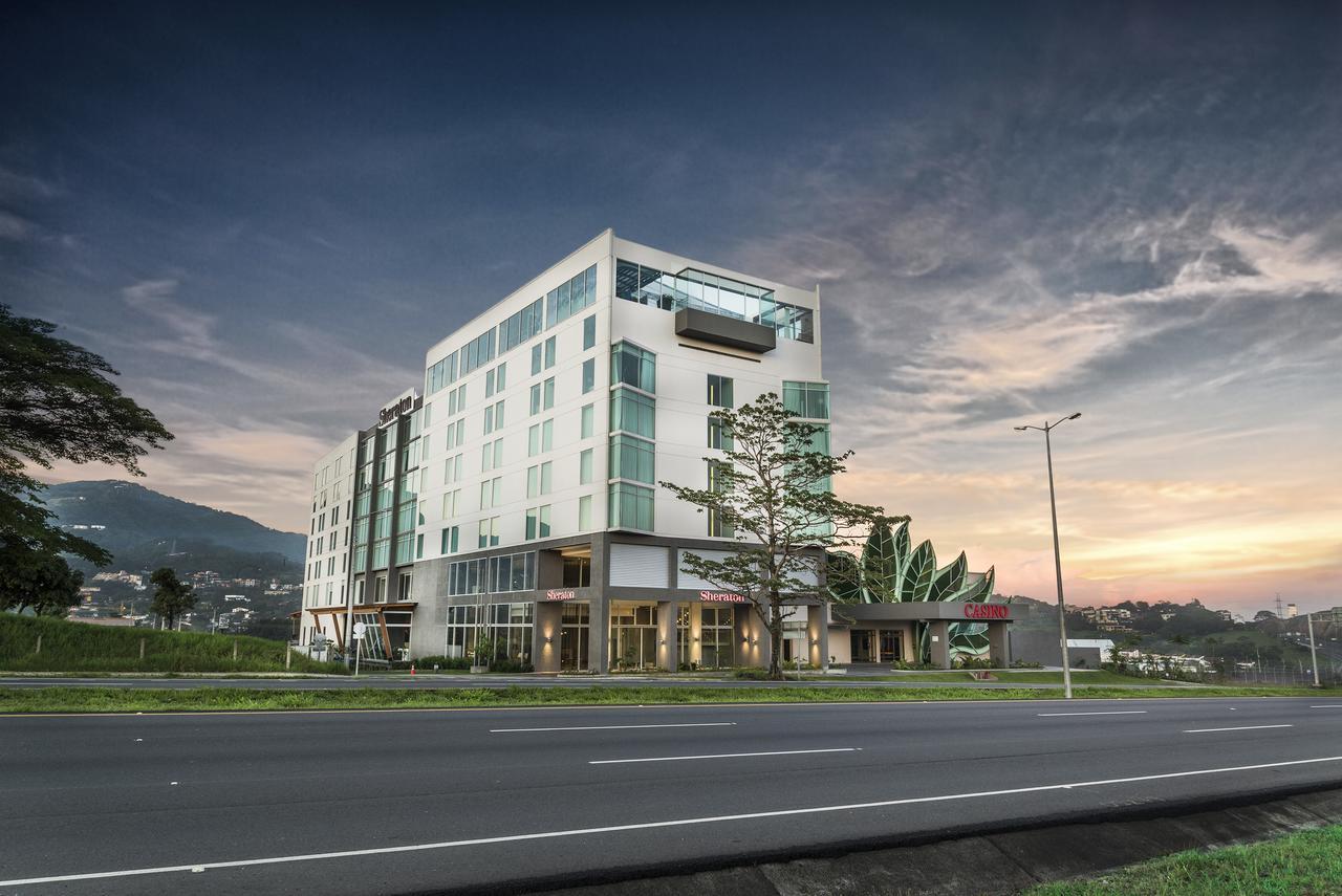 Sheraton Luxury Hotel