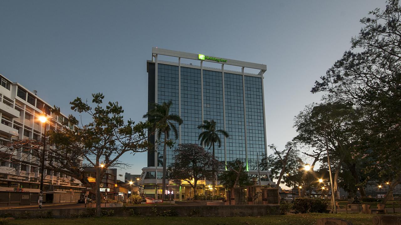 Holiday Inn Luxury Hotel