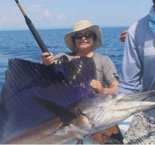 Sportfishing Tour