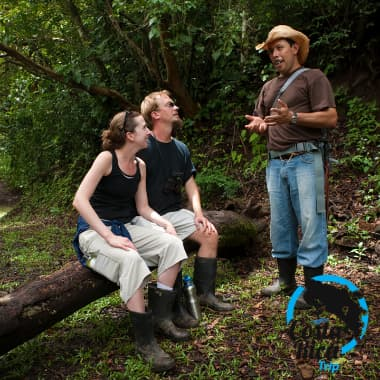 Guided Tour Packages in Costa Rica