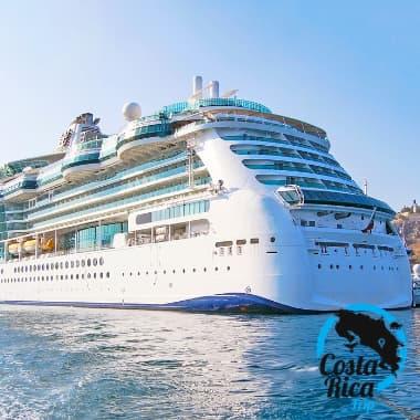 Cruise passengers Costa Rica Tours