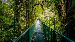 Visiting Costa Rica in October