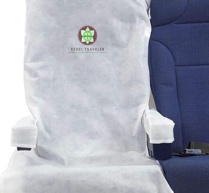 Coronavirus Travel Kit