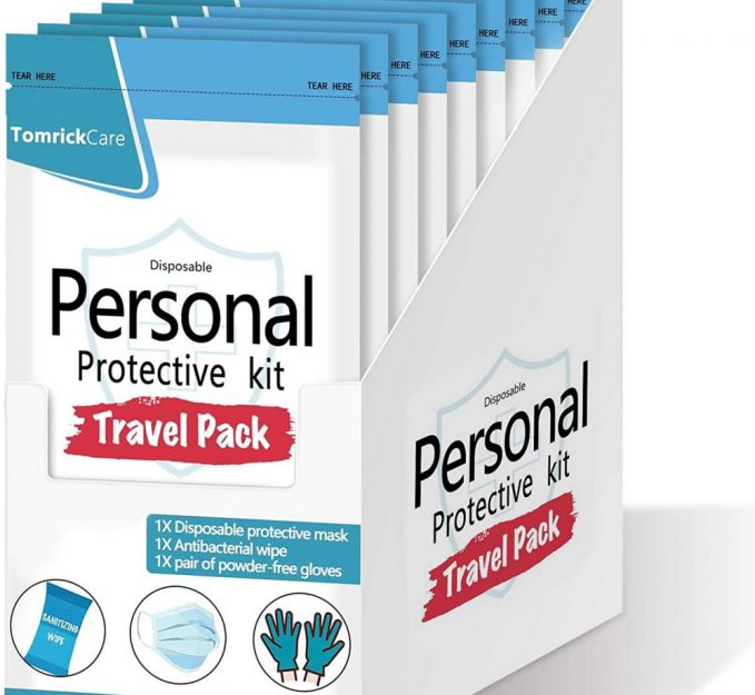 Coronavirus Travel Essentials 03